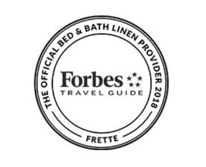Forbes 2018 Badge