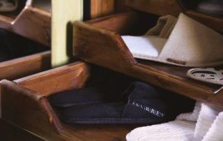 Labottega Surrey slippers