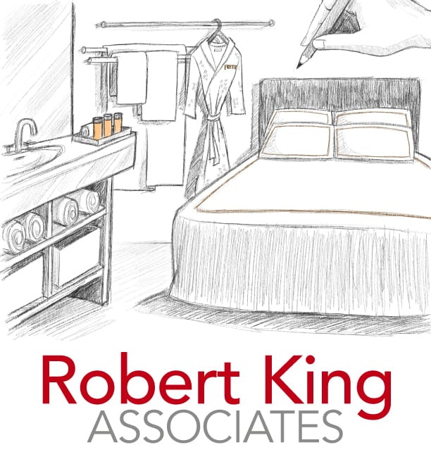 Robert King Associates Logo