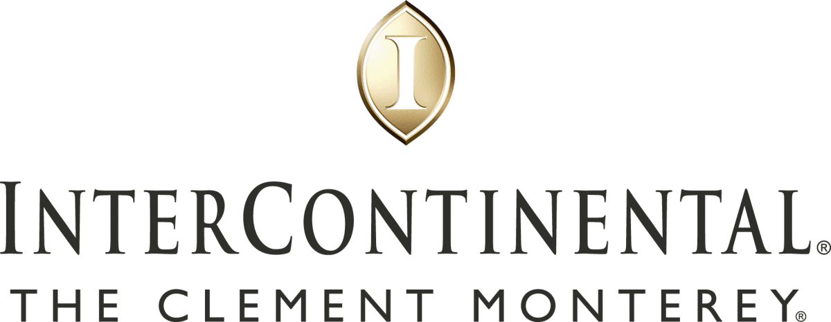 Intercontinental Monterey Logo