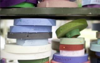 Matouk Color Tapes image