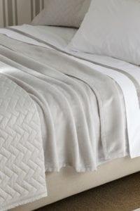 Matouk Sintra Blanket image