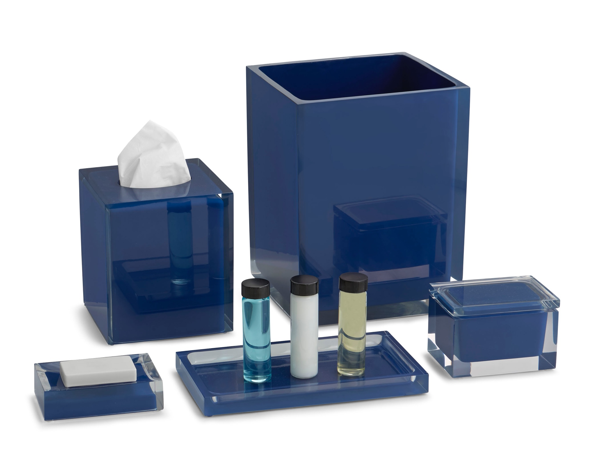 Cubix Royal Bath Set image