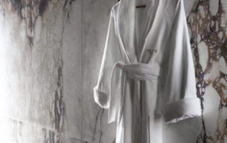 Frette Robe image