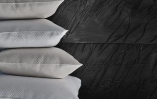 Frette pillows image