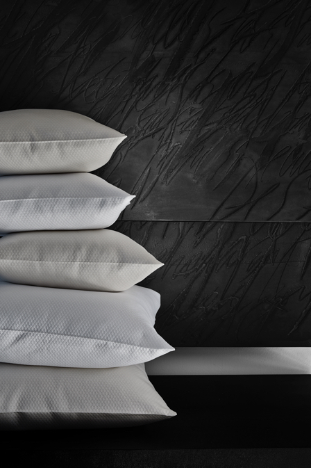 Frette pillows image