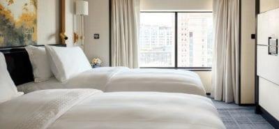 Frette HTOM Bedding image
